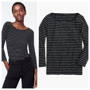 Striped T-Shirt (J.Crew)